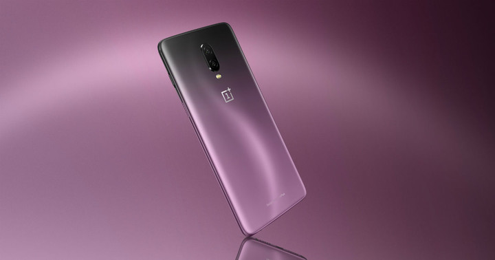 oneplus 6t purple 1