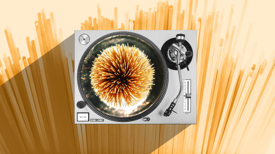 p 2 90596646 forget the timer thereand8217s a spotify playlist for perfectly cooked pasta