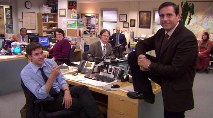 the office 1200