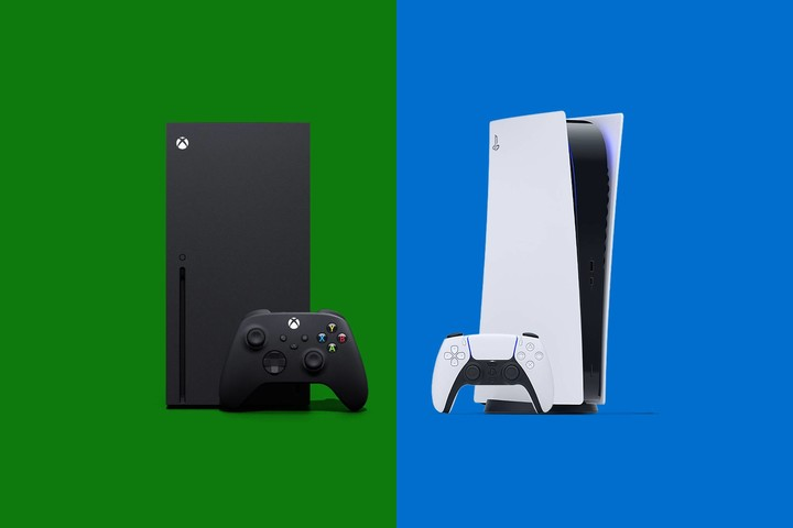 wired xbox ps5