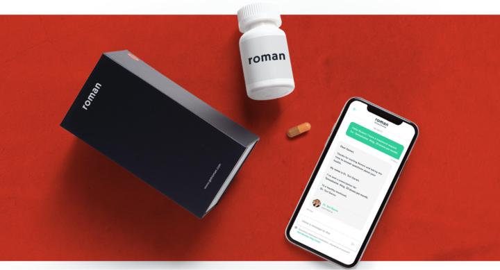 Roman Medication