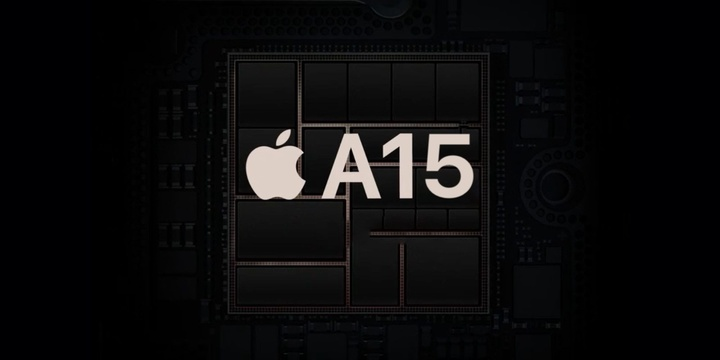 apple a15 chip