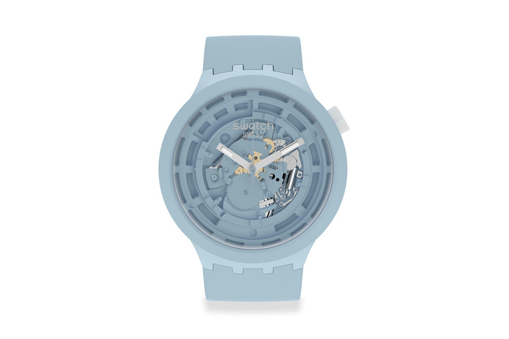 swatch introduces world first bioceramic five piece capsule collection 04