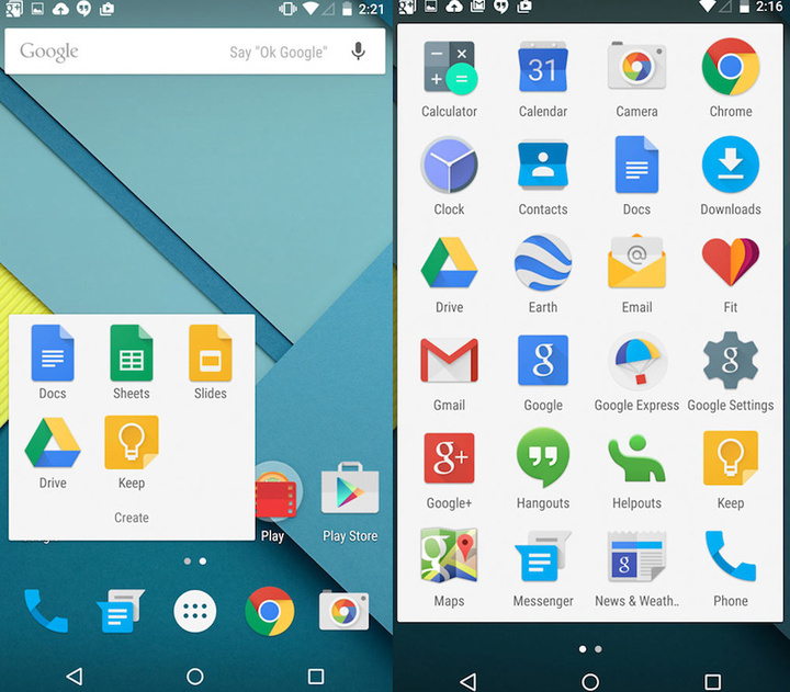 Android5